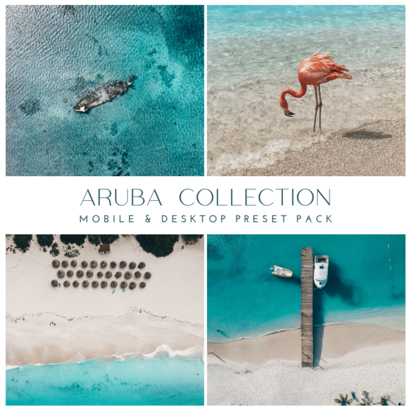 Aruba Collection - Presety