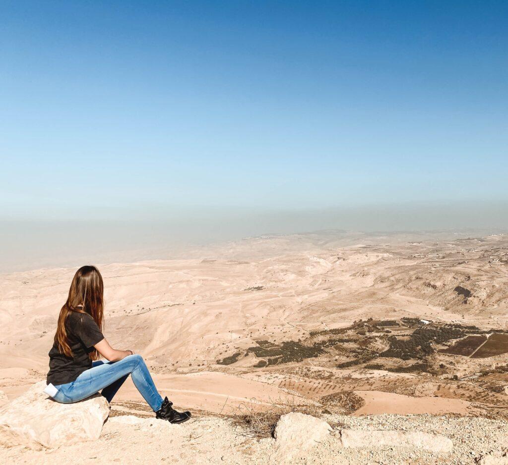 Presety do zdjęć - jordania