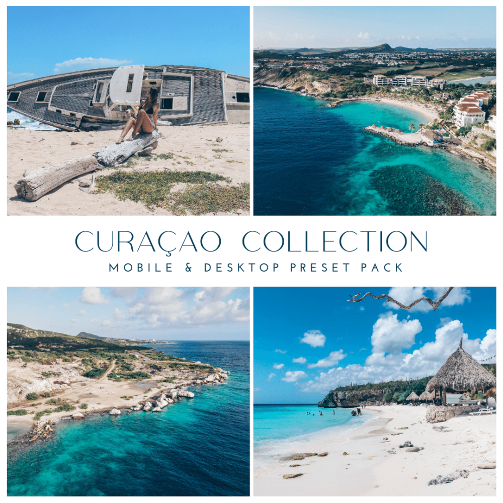 Curaçao Collection - Presety